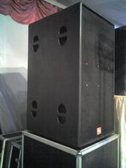 DJ & SOUND System for sale-9988110245. - Chandigarh