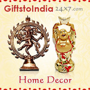 Send Home Decor as gifts to India