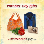 Send gifts on Parent's Day