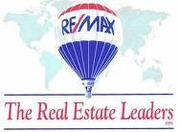 RE/MAX Business opportunity