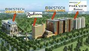 Bestech Mohali Office Space