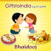 Send attractive gifts on Bhai Dooj