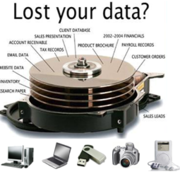 HARD DISK DATA RECOVERY in chandigarh