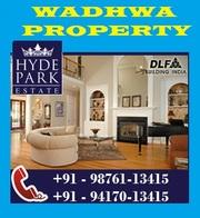 DLF PLOTS IN NEW CHANDIGARH