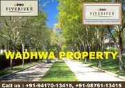 Ireo Five River Plots in Panchkula
