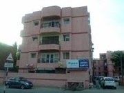 2 room Flat for Sale at Chandigarh