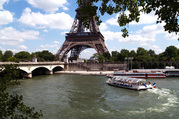 Paris City Tour and Seine River Cruise by Dpauls - Unforgettable experience