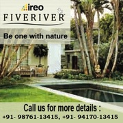 IREO FIVERIVER PLOTS  & FLOORS IN PINJORE.  (PANCHKULA)