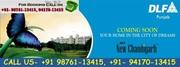 DLF G+2 Floors at DLF Hyde Park ,  New Chandigarh