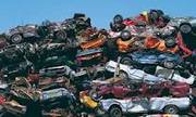 Purchase of old/dilapidated vehicles for scrap