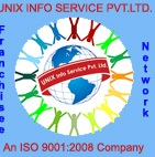 FRANCHISEE OF UNIX INFO SERVICES AT FREE OF COST* (MUMBAI)