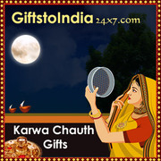 Celebrate Karwa Chauth 2012 With Gifts