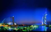DPauls Offer Dubai Budget Package (4 Nights)