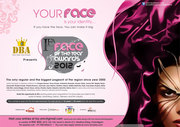 chandigarh face of the year Awards 2012
