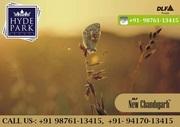 DLF Hyde Park Estate Mullanpur,  New Chandigarh