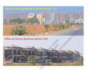 Commercial Property in Sunny Enclave at Mohali Chandigarh on Kharar By