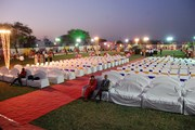 Marriage garden in indore city