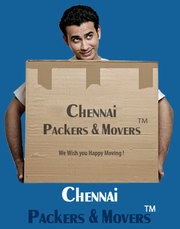 Packers and Movers in Chennai – Chennai Packers Movers