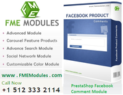 FME Modules – PrestaShop Products