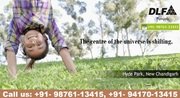 DLF Hyde Park 250 Sq Yards Plots Mullanpur