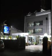 Hotel Royal Plaza Near Railway Station Chandigarh