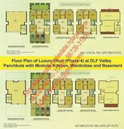Plots for Sale at Emaar MGF Mohali Hills Sector 109 at Unbelivable Pri