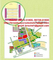 Affordable Homes Tdi City 3BHK Mohali 110 ,  111. Chandigarh