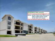 Omaxe 200 and 250-Syd Residential Plot at Mullanpur Chandigarh