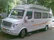 Hire/Rent Innova/Tempo traveller/Ritz in Chandigarh/Ambala 9781422737
