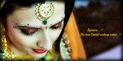 The Best Bridal Makeup artist of Delhi,  Now in Chandigarh- India