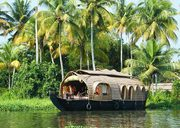 Affordable tour packages to Kerala from Chandigarh