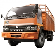 Eicher 11.10 is The Smart Alternative to Bigger Trucks