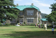 Resorts in Chail That Offers Complete Luxury