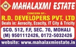 All size of Plots available in Sector: 76 to 80,  Mohali, 9501112426