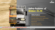 Safety Features of Eicher 11.14