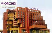 The Orchid Five Star Hotel Offer Best Accommodation In Mumbai