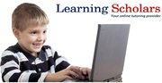 Learning Scholars Provides Online Math Tutoring