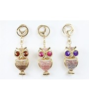 Owl Key Chains