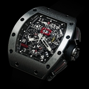 Gent Watches Richard Mille RM 011-1 Automatic