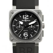 BellRoss BR 03-94 Watch
