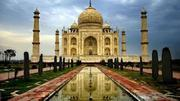 Golden triangle tours of north india