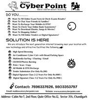 E-tendering & Digital Signature...., , , , , ,
