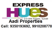 New Flats Launch in Fresh Booking So,  Book Now EXPRESS HUES
