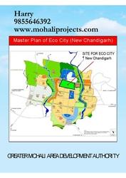 Gmada Plots in Mullanpur | Gmada Plots in New Chandigarh