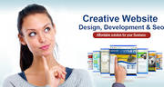 Web Design and Development in Chandigarh