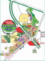 TDI Possessionable Residential Plots - Mega Projects in GMADA Mohali C