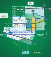 Industrial Plots at JLPL Sector 82 Mohali near GMADA