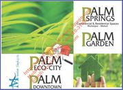 Resale Plots  at Mullanpur New Chandigarh at Manohar Singh Palm Spring