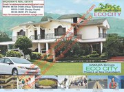 Residential Land for Sale at Eco City  Mullanpur New Chandigarh
