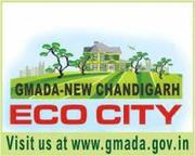 Gmada Ecocity Plots Mullanpur | 200 Sq Yards | 9872107970